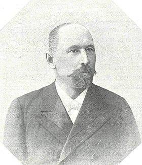 Феликс Францевич Мовчановский
