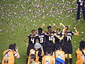 FIFA U-20 Women's World Cup 2012 Awards Ceremony 06.JPG