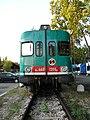 FS ALn 668.1208R, Stazione di Rovigo, deposito 01.JPG