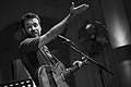 Fabi Silvestri Gazzè live at Bush Hall, London 33.jpg