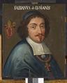 Fabian von Lossainen, polsk biskop (1512-23), målad 1688-1703 - Skoklosters slott - 98173.tif