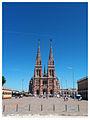 Fachada de la Basílica de Luján I.JPG