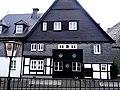 Fachwerkhaus Eversberg Mittelstr.14 fd.JPG