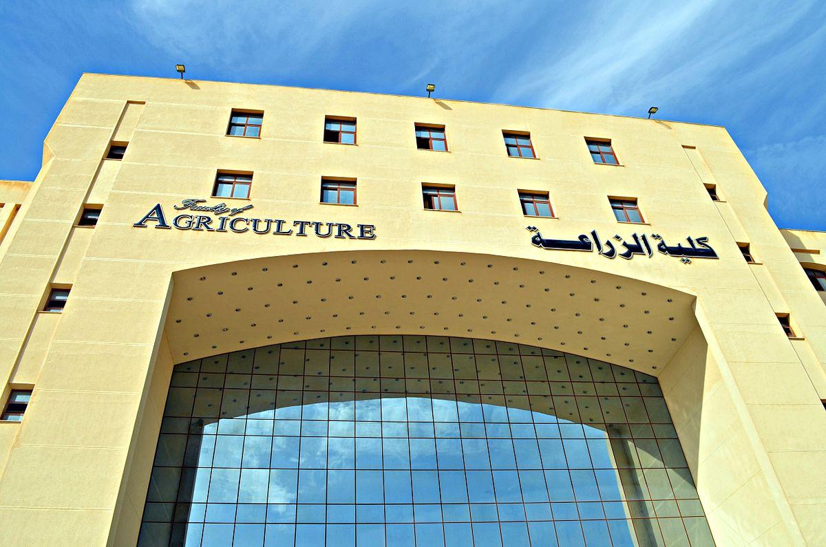9e6e30103 كلية الزراعة (جامعة كفر الشيخ) - ويكيبيديا، الموسوعة الحرة