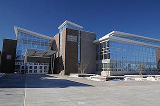Fairfax High School (Fairfax, Virginia)