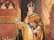 Emperor Dom Pedro II of Brazil, in 1873.
