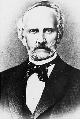 August Falkmann