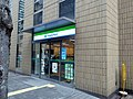 FamilyMart Yodoyabashieki-Higashi store.jpg