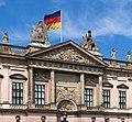 Fassade der Stiftung Deutsches Historisches Museum (ehem. Zeughaus) - Berlin.jpg