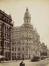 Architecture of Melbourne Wikipedia