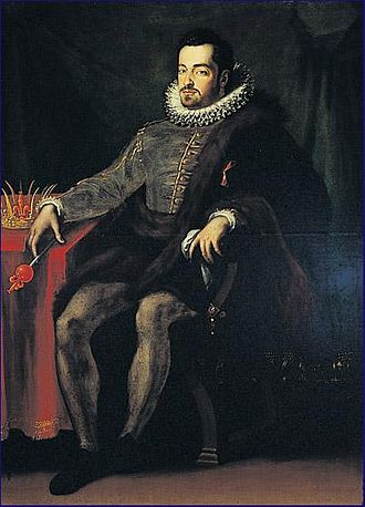 Grand Duchy of Tuscany - The Grand Duke Ferdinando I.