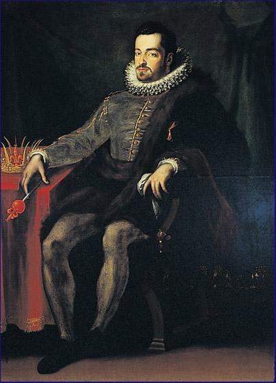 Ferdinando i de' medici 12