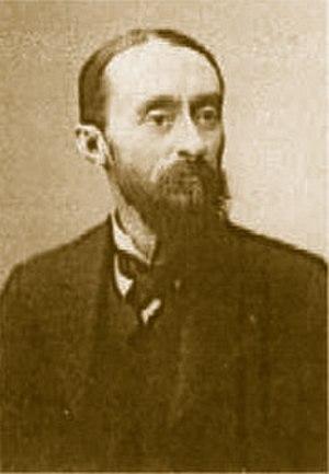 Fernand Cormon - Fernand Cormon.