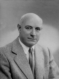 Fernand Mourlot Legion dhonneur recipient