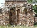 "Feroz Shah Kotla Palace building ""interior"" (3546496498).jpg"