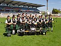 Festival Interceltique Lorient - 2004 - Youghal Pipe band.jpg