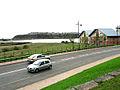 Ffordd y Mileniwm, Barry - geograph.org.uk - 272836.jpg