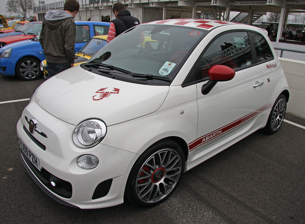 file fiat 500 abarth flickr wikimedia. Black Bedroom Furniture Sets. Home Design Ideas