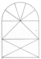 Fig 49 -Plan, vault of the apse of Noyon.png