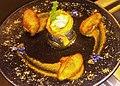 Filet de dorade au potiron et pommes dauphine.jpg