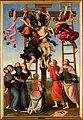 Filippino Lippi - Perugino - Deposizione di Cristo dalla Croce, 1504 - 1507, Inv. 1890 n. 8370.jpg