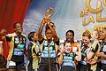 Finale de la coupe de ligue féminine de handball 2013 168.jpg