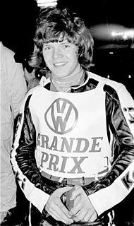 Finn Thomsen Danish speedway rider