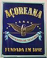 Fire Mark for Compania de Seguros Acoriana in Ponta Delgada, Azores.jpg