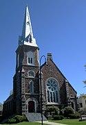 First United Methodist Church Burlington Vermont