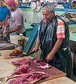 Fish vendor in Los Cocos Fish Market 2.jpg