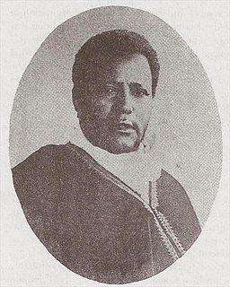 Habte Giyorgis Dinagde Ethiopian politician
