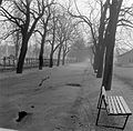Fiumei úti Nemzeti Sírkert (Kerepesi temető), szovjet katonai parcella. Fortepan 13628.jpg