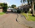 Five Oaks Lane, Croesyceiliog - geograph.org.uk - 1534910.jpg