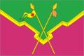 Flag of Eiskoukreplenskoe (Krasnodar krai).png