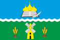 Flag of Ivanovskoe (Rostov Oblast).png