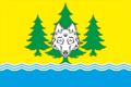 Flag of Kebekyonsky (Yakutia).png