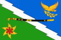 Flag of Kubanskoe (Apsheronsky rayon).png