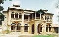 Flage house Karachi - Quaid-e-Azam House.jpg