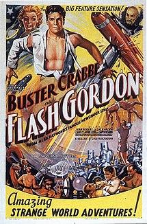 <i>Flash Gordon</i> (serial) 1936 film serial