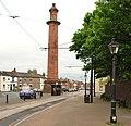 Fleetwood, The Upper Lighthouse - geograph.org.uk - 2018996.jpg