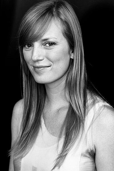 Sarah Polley, Canadian actress, film director and screenwriter