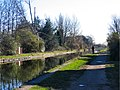 Flickr - ronsaunders47 - Leigh Canal. N-W England. (cropped).jpg
