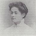 Florence Merriam Bailey in 1886.jpg