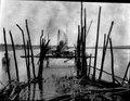 Flotte på ben, Choroti; fiskare. Gran Chaco. Bolivia - SMVK - 004809.tif