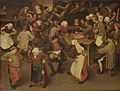 Follower of Pieter Bruegel the Elder - Wedding Dance, c. 1575-1600.jpg