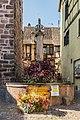 Fontaine de la Sinne in Riquewihr (2).jpg
