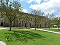 Fontenay Abbey - The forge (35804522616).jpg