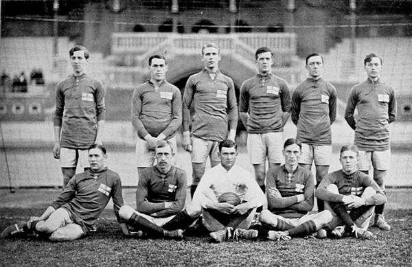 Sweden at the 1912 Summer Olympics.