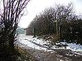 Footpath near Damerham - geograph.org.uk - 1149162.jpg