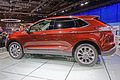 Ford Edge - Mondial de l'Automobile de Paris 2014 - 011.jpg